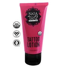 vegan tattoo aftercare cream tattoo aftercare lotion natural tattoo aftercare lotionnat a tat2
