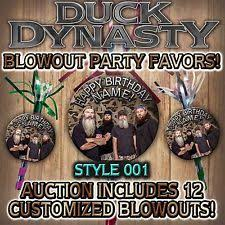 41 best duck dynasty party supplies images on pinterest duck