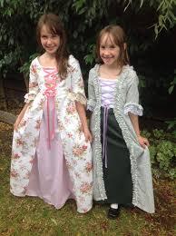 let u0027s make colonial costumes for girls sense u0026 sensibility patterns