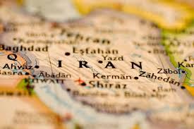 map iran map of iran jpg