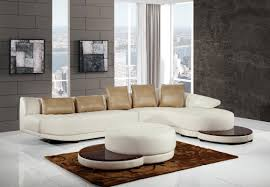 Two Sided Couch Curved Sectional Sofas You U0027ll Love Wayfair