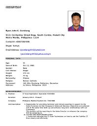 help me with my resume my resume
