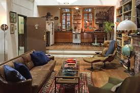 Real Deals Home Decor Locations Master Of None Apartment Set Tour Apartment Therapy