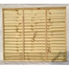 Types Of Garden Fencing Waney Edge Lap Panels Kudos Fencing Supplies