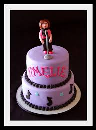 singing birthday singing girl birthday cake cakecentral