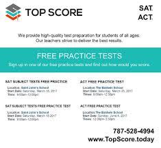 Top 25 Best San Juan by Topscore Test Prep Puerto Rico 6 Photos Test Preparation
