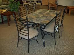 ashley antigo slate dining table ashley furniture antigo rectangular table with 4 chairs used for