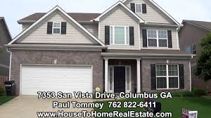 homes for rent in columbus ga 4 bedrooms 2 1 2 baths home for