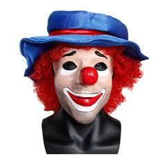 it clown halloween mask clown x merry