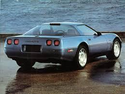 1994 corvette zr1 1994 chevrolet corvette overview cars com