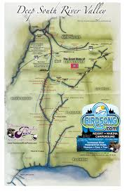 Great Lakes North America Map by Birdsong Resort Marina U0026 Campground