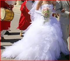 occasion mariage de mariée d occasion hervé mariage t38 40