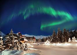 anchorage alaska northern lights tour the world s top hotels for viewing northern lights hotelscombined blog