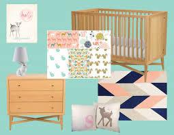 Nature Themed Crib Bedding Nursery Beddings Deer Baby Crib Set Plus Deer Crib Bedding With