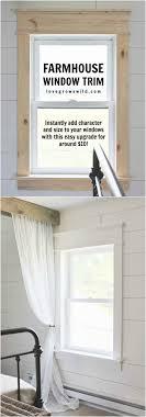 mobile home interior trim best 25 interior trim ideas on door casing craftsman