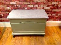 toy box bedroom chests u0026 trunks for sale gumtree