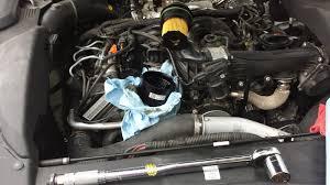 Porsche Boxster Oil Change - oil change on cayenne diesel 2013 rennlist porsche