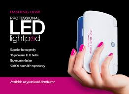 dashing diva products