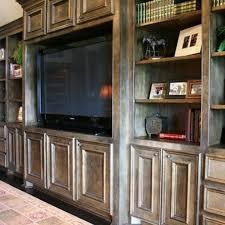 Best Entertainment Centers Images On Pinterest Home Basement - Family room entertainment center ideas