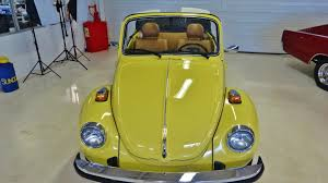 convertible volkswagen beetle used 1979 vw volkswagen beetle convertible karmann stock 035569 for