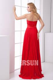 robe pour un mariage ete robe longue plissée simple empire à nœud papillon pour