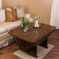 whiskey barrel table for sale whiskey barrel furniture whiskey barrel coffee table whiskey barrel
