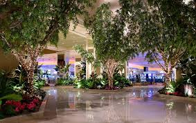 Jimmy Buffet Casino by Margaritaville Resort Casino Cuningham Group