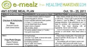 meal plan reviews meals to door