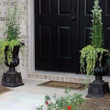 Urn Planters With Pedestal 100 Urn Flower Pots Spectacular Deal On Planters U0026