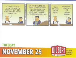 dilbert salary vs commission for sales reps pay day payroll