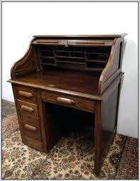 Small Roll Top Computer Desk Roll Top Computer Desk Canada Desk Small Roll Top Desk Canada