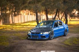 lexus is250 volk wheels rickey g mitsubishi evo 9 volk racing 03 mppsociety