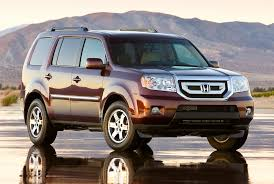 honda pilot 206 honda recalls 748 000 pilot suvs odyssey minivans for airbag defect