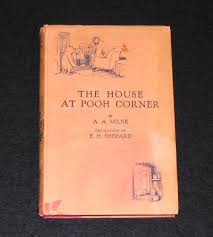 house at pooh corner my book auction