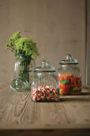 54 best ribbed glass images on pinterest ribs glass canisters