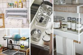 kitchen cabinet storage ideas 15 kitchen storage ideas for organizing your cooking space