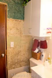 Horizontal Beadboard Bathroom How To Install Beadboard Paneling