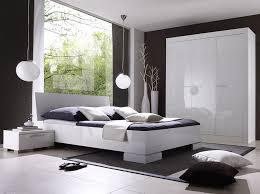chambre design adulte chambre adulte complète blanc laqué design bellissima hcommehome