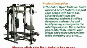 Squat Bench Rack For Sale Best Buy Olympic Safety Squat Bar 1000 Lbs Video Dailymotion
