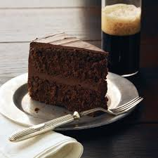 chocolate stout layer cake with chocolate frosting recipe