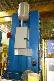 affordable machinery verson press