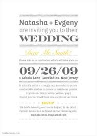 wedding program exles wording invitation wording weddings etiquette and advice wedding