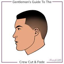 how to do a fade haircut on yourself what is a crew cut hairstyle how to get a fade men s haircut guide