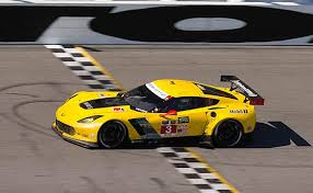 race to win corvette corvette racing at daytona rolex 24 gtlm win for corvette c7 r