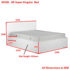 King Size Bed Dimensions Metric Contemporary King Size Mattress In Design Decorating