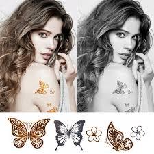 aliexpress com buy new design of iris pattern temporary henna