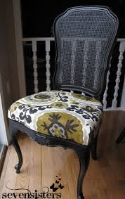 best 25 dining chair makeover ideas on pinterest kitchen chair this diy chair re upholstering is fab and so easy definitely doing this black dining room