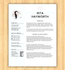 download resume template for wordpad download resume templates cool resume templates free download