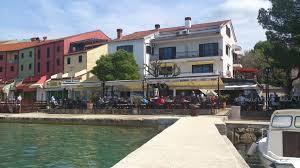 apartment hous dundo njivice island krk with 6 apartments