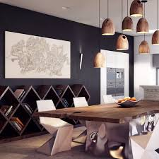 rustic modern kitchens modern rustic dining room ideas wonderful rustic modern dining